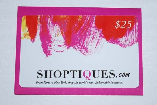 Shoptiques Gift Card