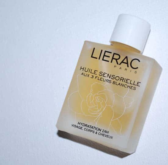 Lierac Paris Huile Sensoreille