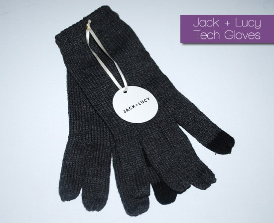 Jack + Lucy Tech Gloves