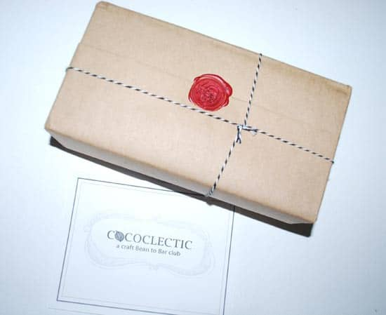 Cococlectic: Artisan Chocolate Subscription Box