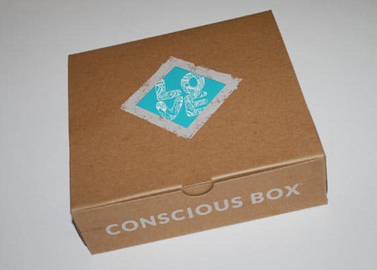 Conscious Box - February 2014