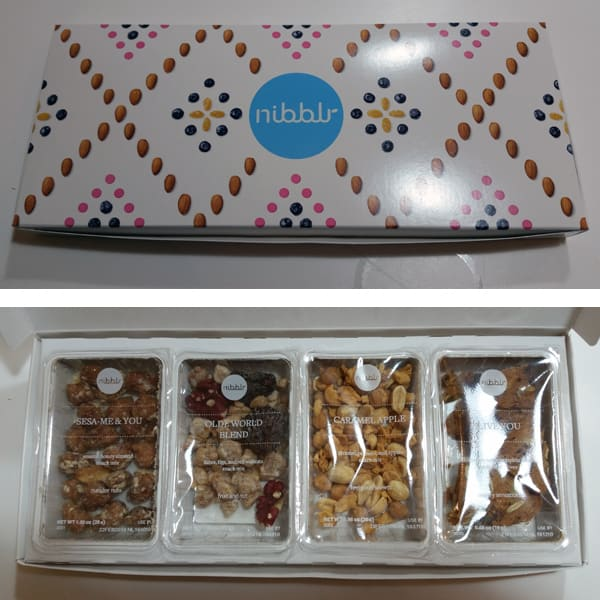 Nibblr Review
