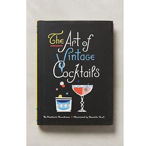 The Art of Vintage Cocktails