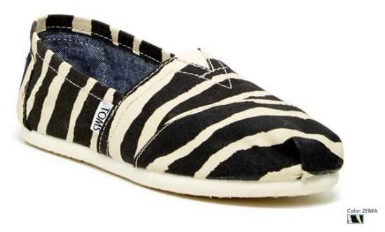Toms Sale at HauteLook