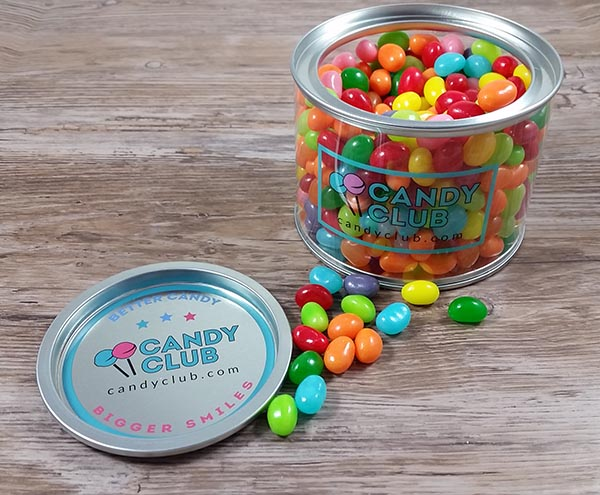 Gimbal's Sour Gourmet Jelly Beans