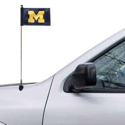 Antenna Flag