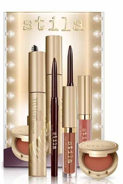 Stila Backstage Beauty Icons