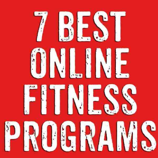 The best online fitness subscriptions
