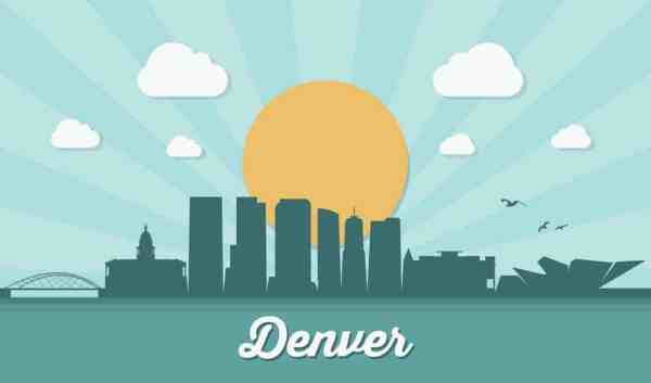 Denver is one of the best U.S. cities to visit on a budget
