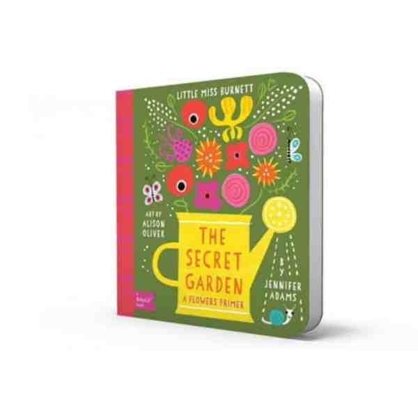 BabyLit: The Secret Garden