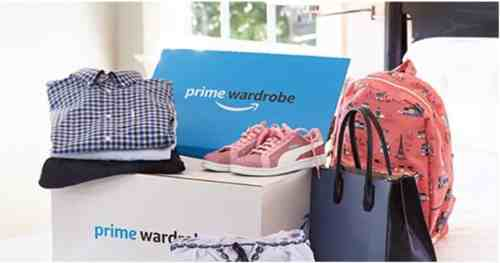 Is Amazon Prime Wardrobe the future of shopping?
