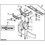 Sabre and Scotts Mower Parts, Page 2