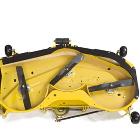 Craftsman 48 Inch Belt Diagram John Deere Leaf Bagging Blowout Kit 54c Deck Bm20985
