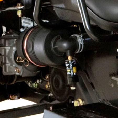 2014 Polaris Rzr 800 Wiring Diagram John Deere Air Cleaner Relocation Kit Bm23638