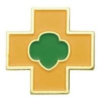 Safety Award Pin (Ambassador)