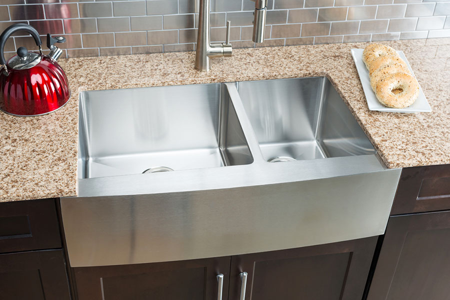 drop in farmhouse kitchen sinks baldwin cabinet hardware hahn-farmhouse-large-60-40-double-bowl-sink.jpg