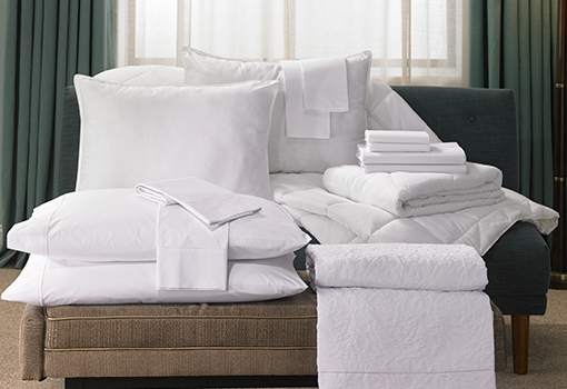Bedding  Shop Hampton Inn Hotels