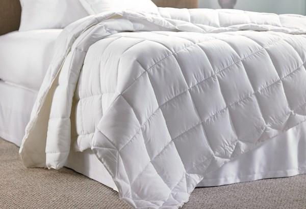 Hampton Inn Duvet Comforter