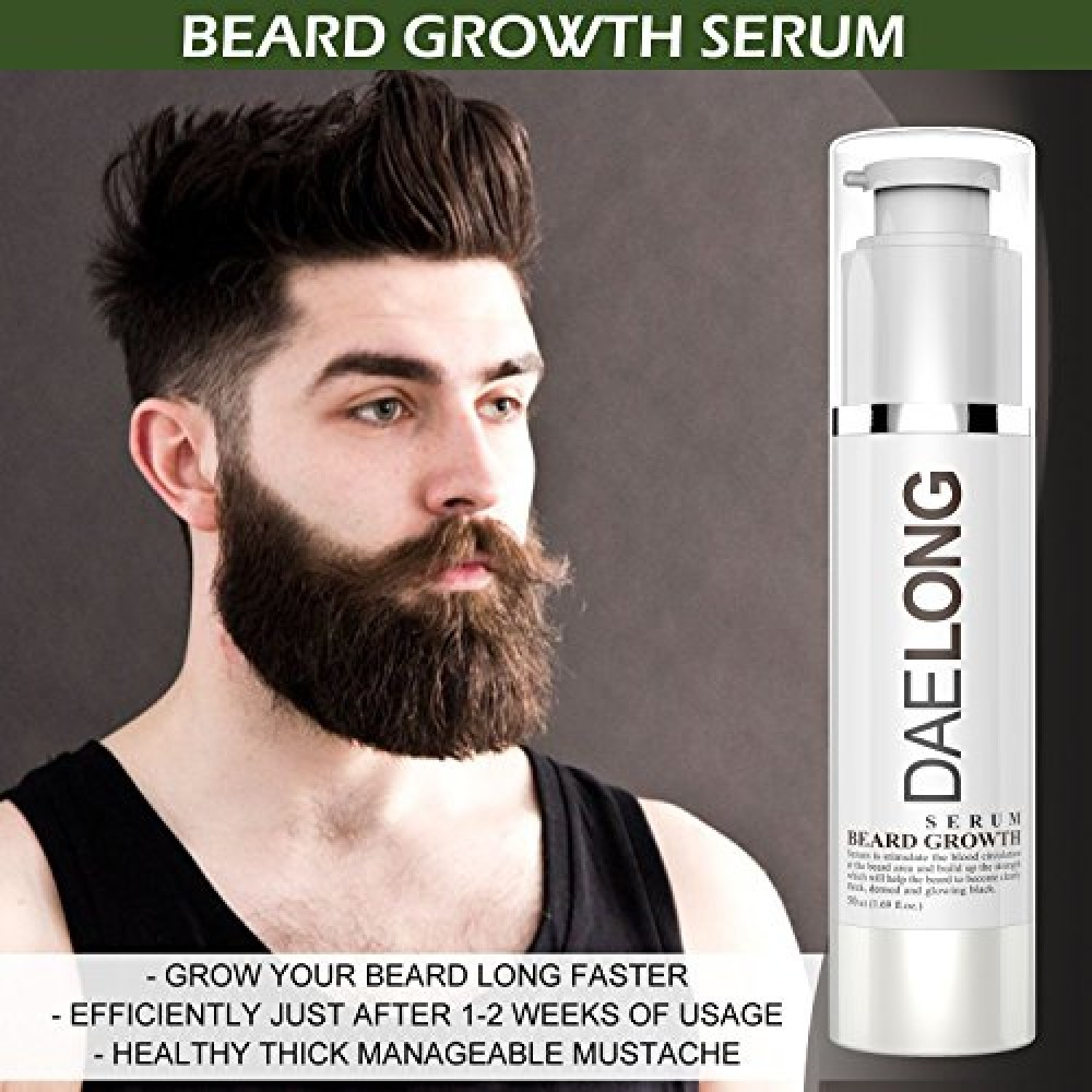Buy Beard Growth Serum Oil Amp Conditioner For Healthy