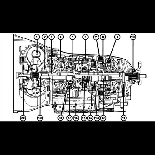 Chrysler 300 Wiring Diagram