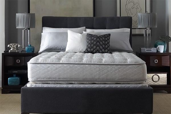 Bed Mattress and Box Spring