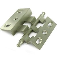 Offset Cabinet Hinges Nickel  Cabinets Matttroy