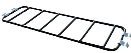 polaris ranger accessory rack