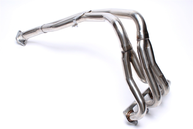 Collecteur inox Tuning Art pour BMW série 3 E30 316i et