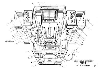 Telequipment D1010 D1011 Oscilloscope Manual Circuit Download