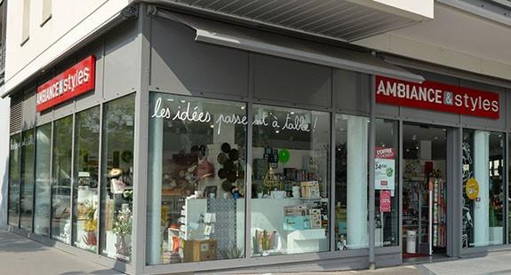 ambiance et styles les boutiques de