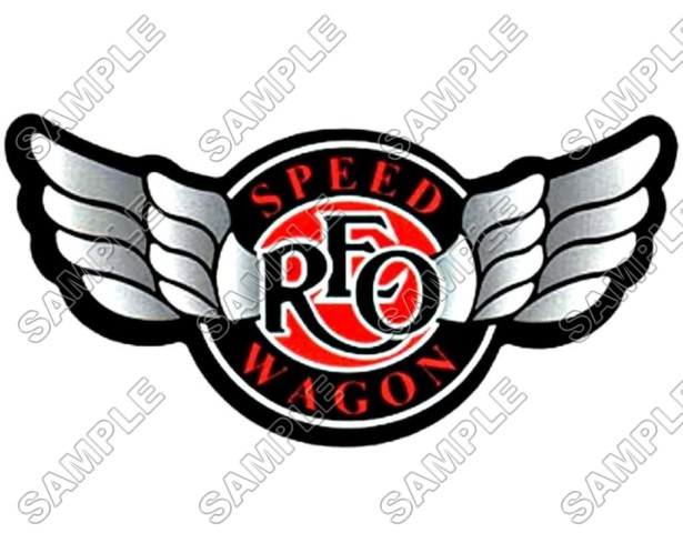 REO Speedwagon T Shirt Iron On Transfer Decal 1