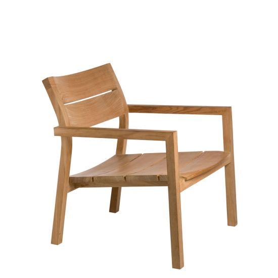 teak lounge chair hello kitty spa pedicure mistra chairs janus et cie