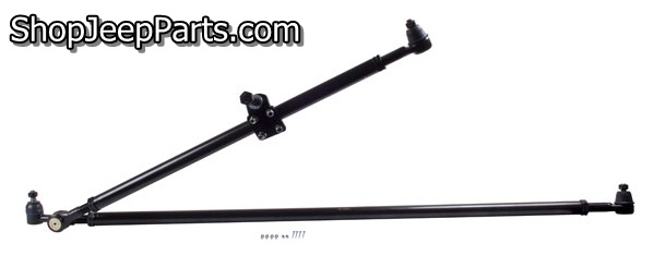 Heavy Duty Steering Linkage Kit for Cherokee