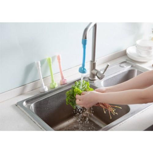 kitchen faucet adapter curtain ideas accessories water saving bathroom basin flexible sink tap sprayer attachment nozzle spout