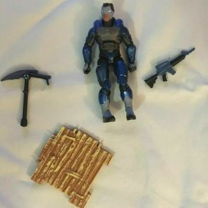 Fortnite Carbide Solo Mode Core Action Figure