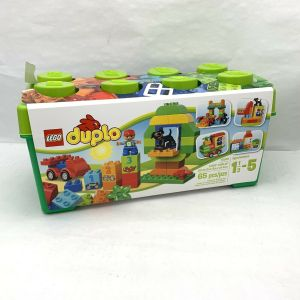 LEGO Duplo All-in-One-Box-of-Fun (10572)