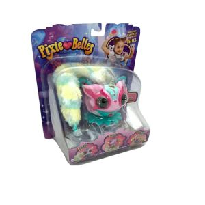 WowWee Pixie Belles – ROSIE – Interactive Enchanted Animal Toy Kid Toy Gift 1F3