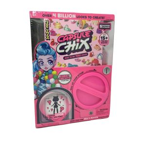Capsule Chix Single Pack S1 – Sweet Circuits Collection