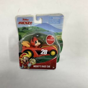 Disney Junior Mickey's Race Car Ages 3+