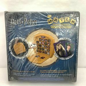Harry Potter  Match Board Game – Top Trumps