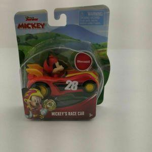 Disney Junior Mickey's Race Car Ages 3+