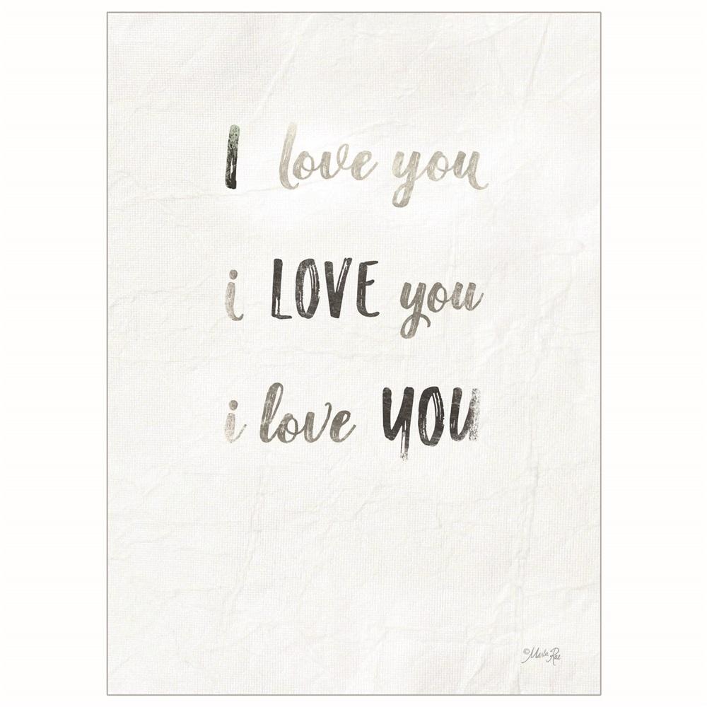 Love GCD57534