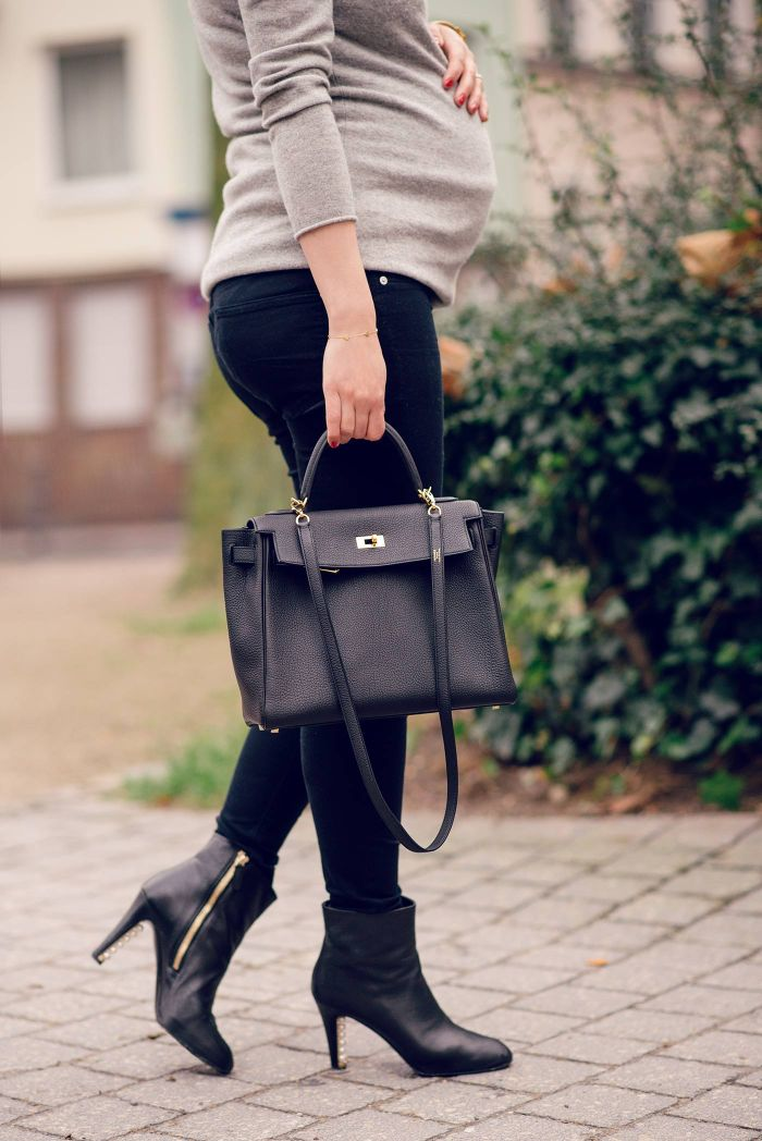 Outfit The Herm 232 S Kelly Bag Haute Edition