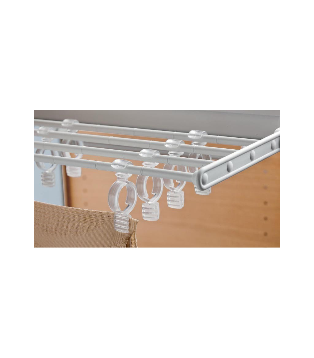 servetto self system pull out folding