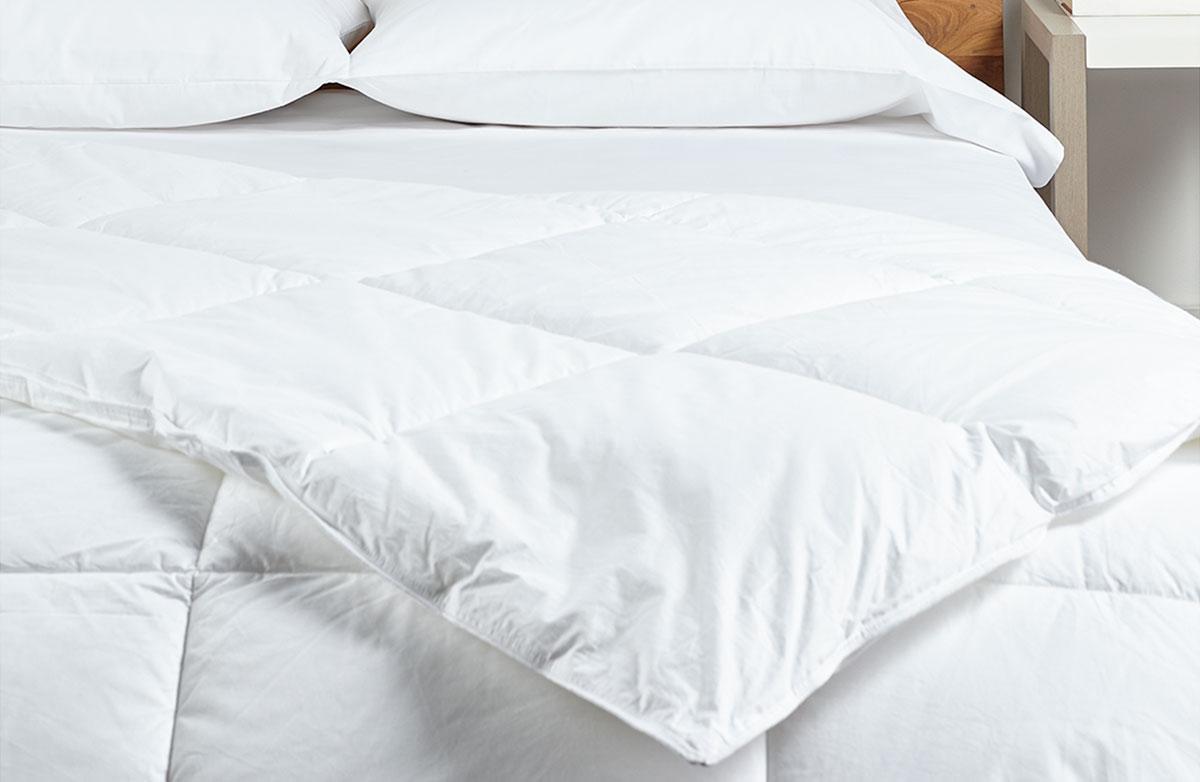 Buy Luxury Hotel Bedding from Marriott Hotels  Down Alternative Duvet Comforter