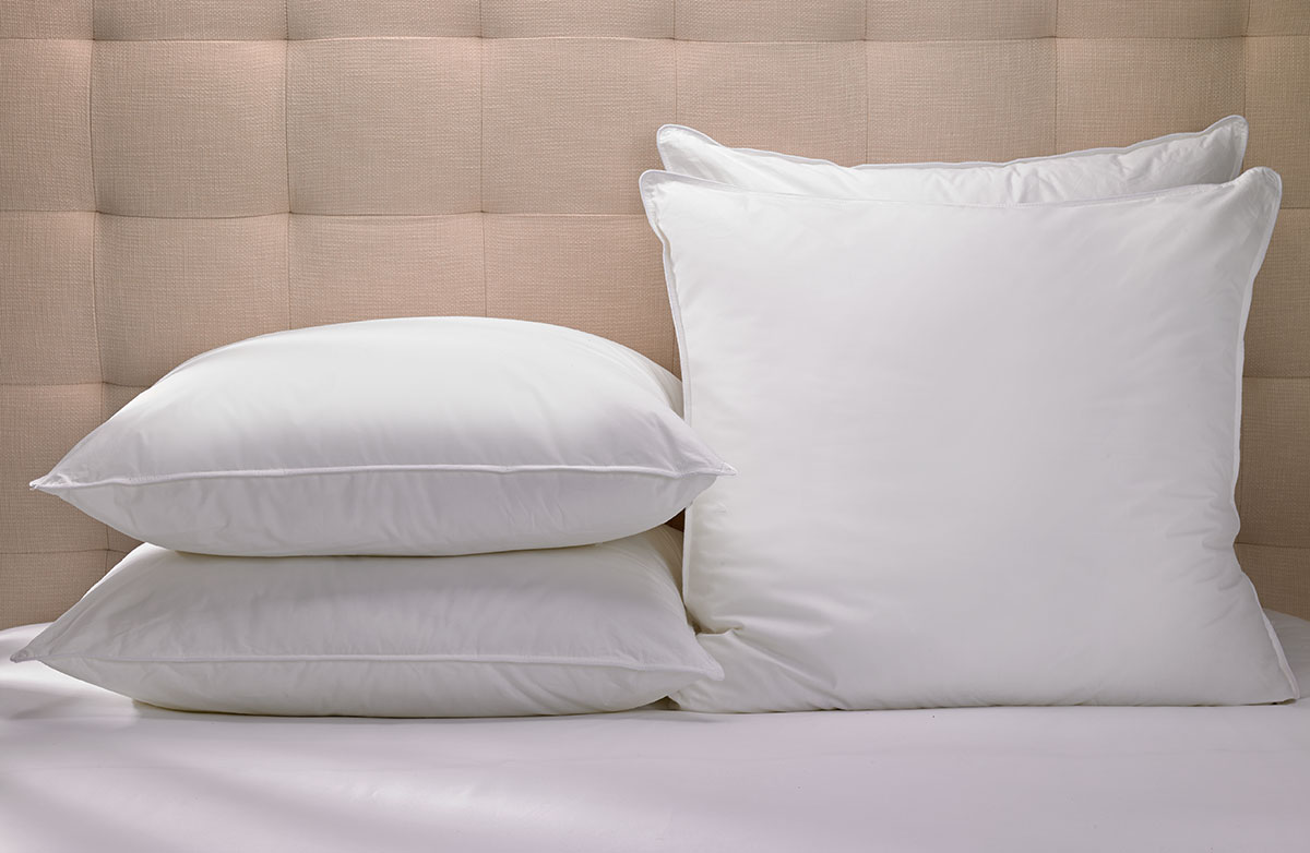 Buy Luxury Hotel Bedding from Marriott Hotels