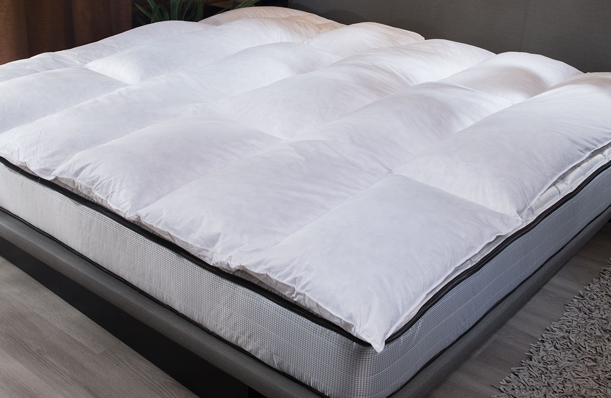 Buy Luxury Hotel Bedding From Marriott Hotels Featherbed