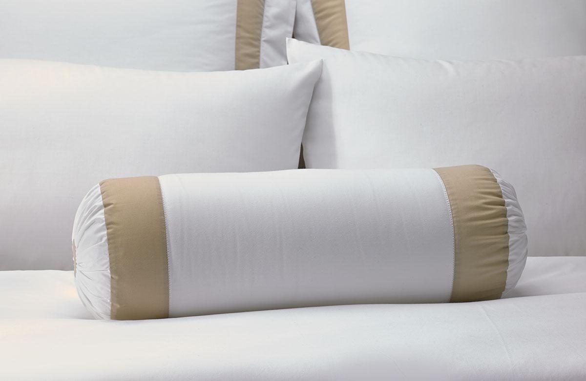 bed bolster cushion