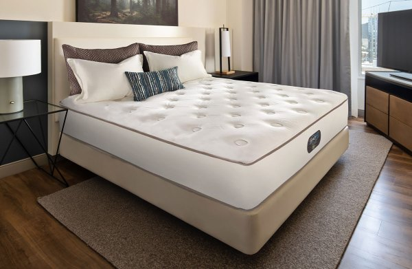 Luxury Hotel Bedding From Marriott Hotels Innerspring Mattress Box Spring Set