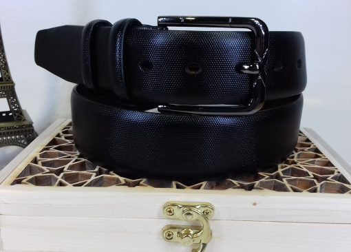 Genuine Men's Belt